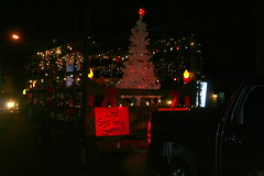 2014 Stirling Santa Claus Parade_0118