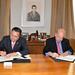 OAS and El Salvador Sign Agreement for Electoral Observation Mission