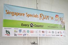 ASD Singapore Specials Run 2014