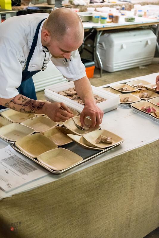 Dinner Lab: Josh Poletti