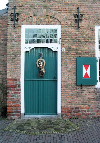 22. Tür