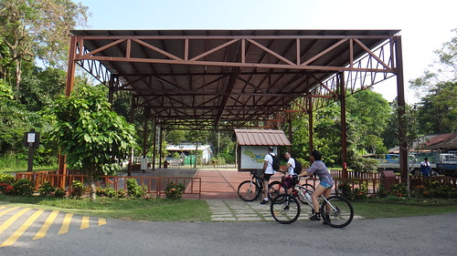 Assembly Area, Pulau Ubin
