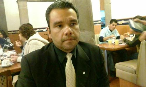 Manuel Ruvalcaba