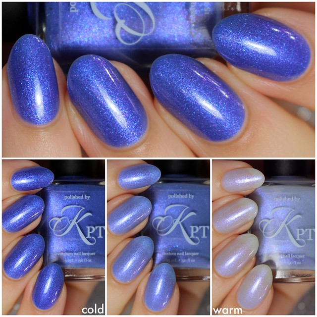 Polished by KPT Midnight Lust