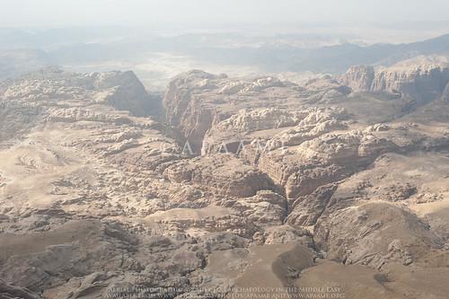 Wadi Suweid; el-Manktaa (Edomite Fortress)