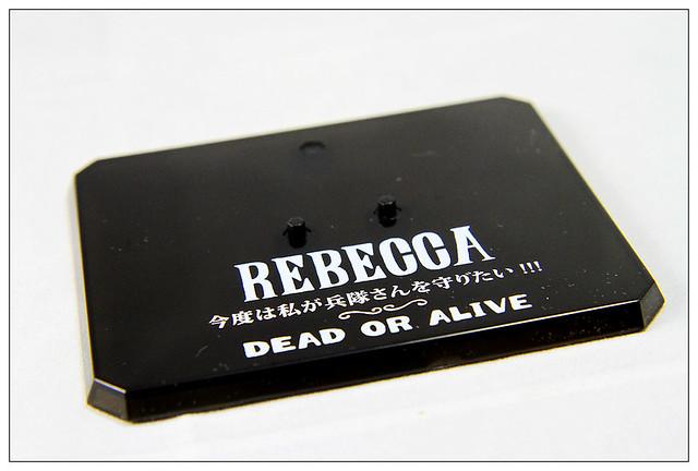 Figuarts Zero-Rebecca (7)