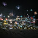 New Year's Eve in the Nuuk suburb Qinngorput by greenland_com
