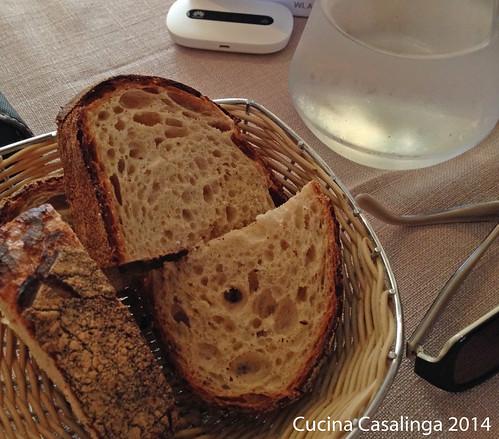 Tournedos Brot