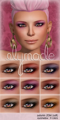 elymode: autumn2014 soft
