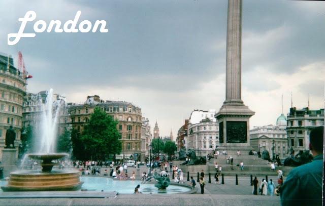 LondonDone