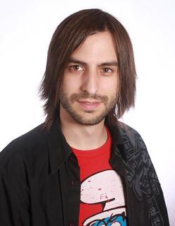 Beñat Bustamante, seleccionado como diseñador web en el proyecto Pop Up de Google Activate.