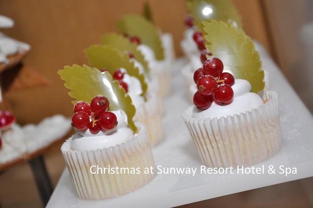 Christmas at Sunway Resort Hotel & Spa 6