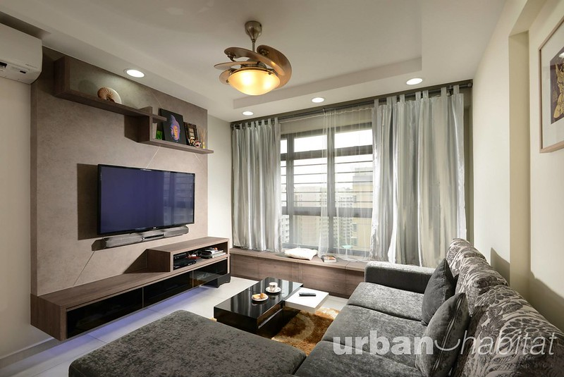 Hdb 4 room bto small but spacious segar road for 4 room bto design ideas
