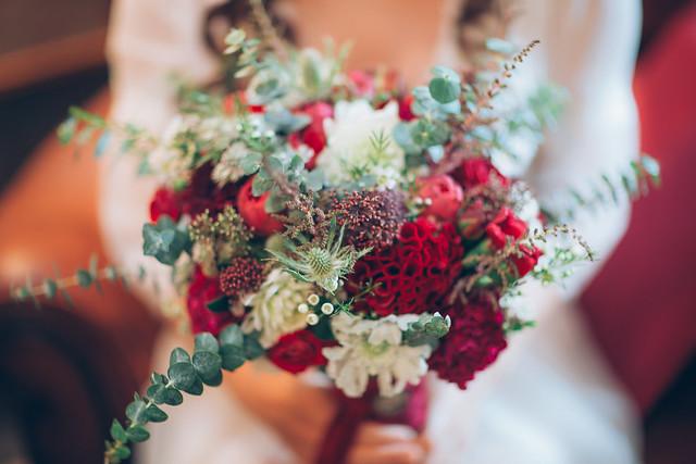 Wine Wedding: Evgeniya & Pavel