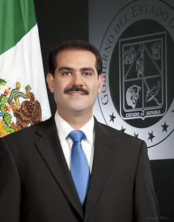 Guillermo Padrés Elías.