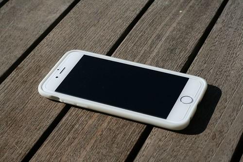 Anker(R) iPhone 6 4.7インチ用 強化ガラス液晶保護フィルム