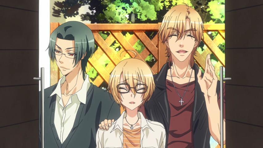 Love Stage!! OVA (34)