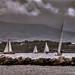 Sailing II...