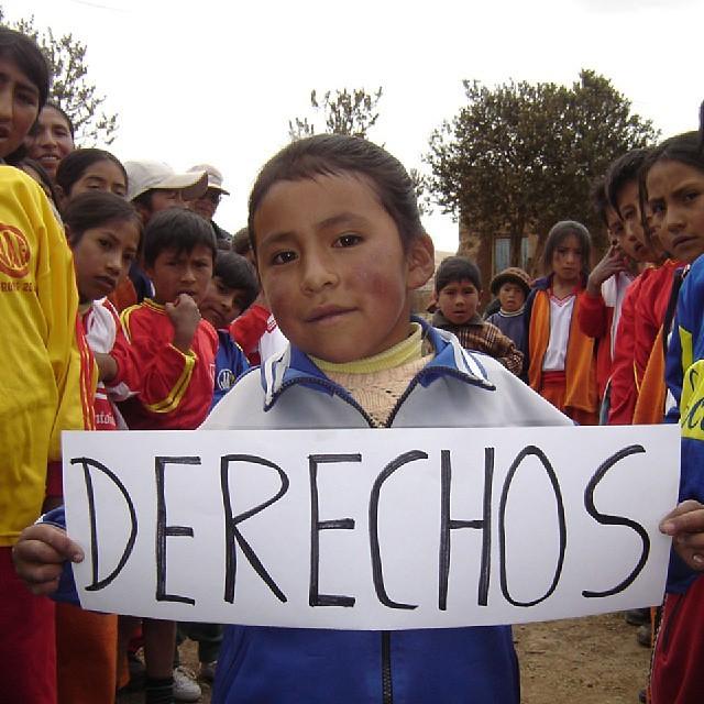 Este 2014 celebramos el 25 aniversario de la aprobación de la Convención sobre los Derechos del Niño, en 1989. Esta Convención es el tratado internacional ratificado por el mayor número de países en todo el mundo. La Convención establece derechos para tod