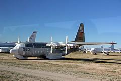 "U.S. Air Force 309th AMARG ""Boneyard"", Tucson, AZ"