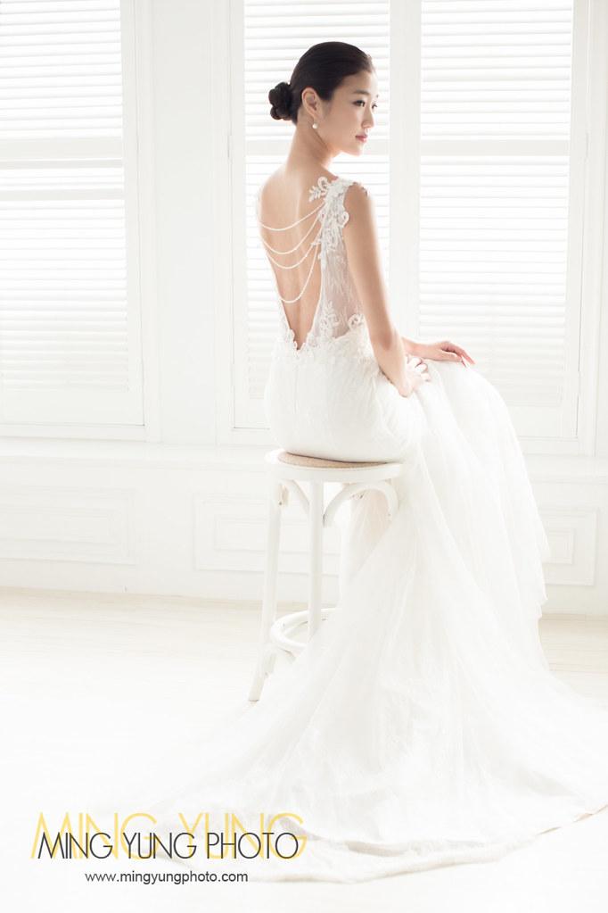 Studio - Pre-Wedding