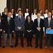 14/11/2014 - Acto de entrega de diplomas a la última promoción del Máster en Salud Mental y Terapias Psicológicas