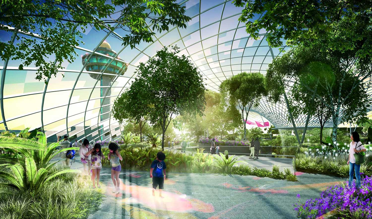 mm_Jewel Changi Airport design by Safdie Architects_11