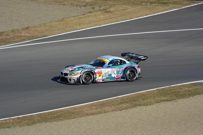 SUPER GT Rd.8 MOTEGI