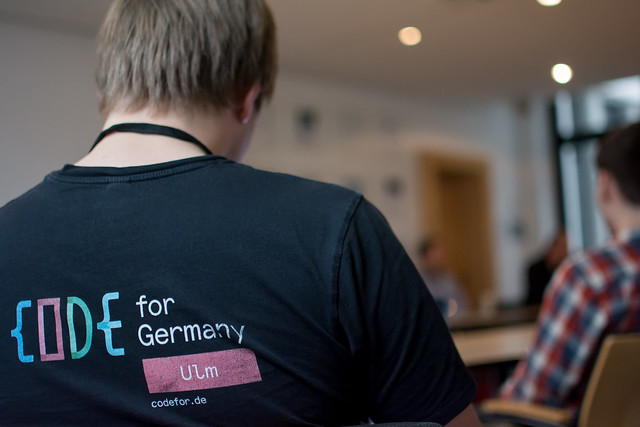 OpenCityCamp Stuttgart 2014