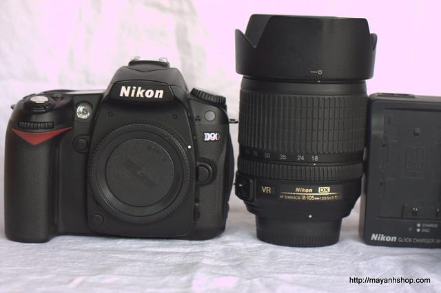 Máy Ảnh giá tốt đầu năm (Body /lens/flash)Canon-Nikon-Sony...... <Máy Ảnh Shop> - 14
