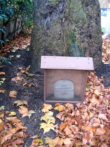 Treasure Hunt Walk - Giro's Grave