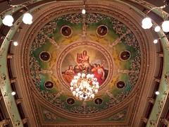 Teatro Serpente Aureo di #offida #ilikemarche
