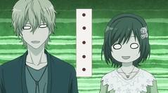 Ookami Shoujo to Kuro Ouji 10 - 23