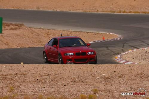 Race Blog