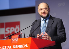 43. Bundesparteitag der SPÖ