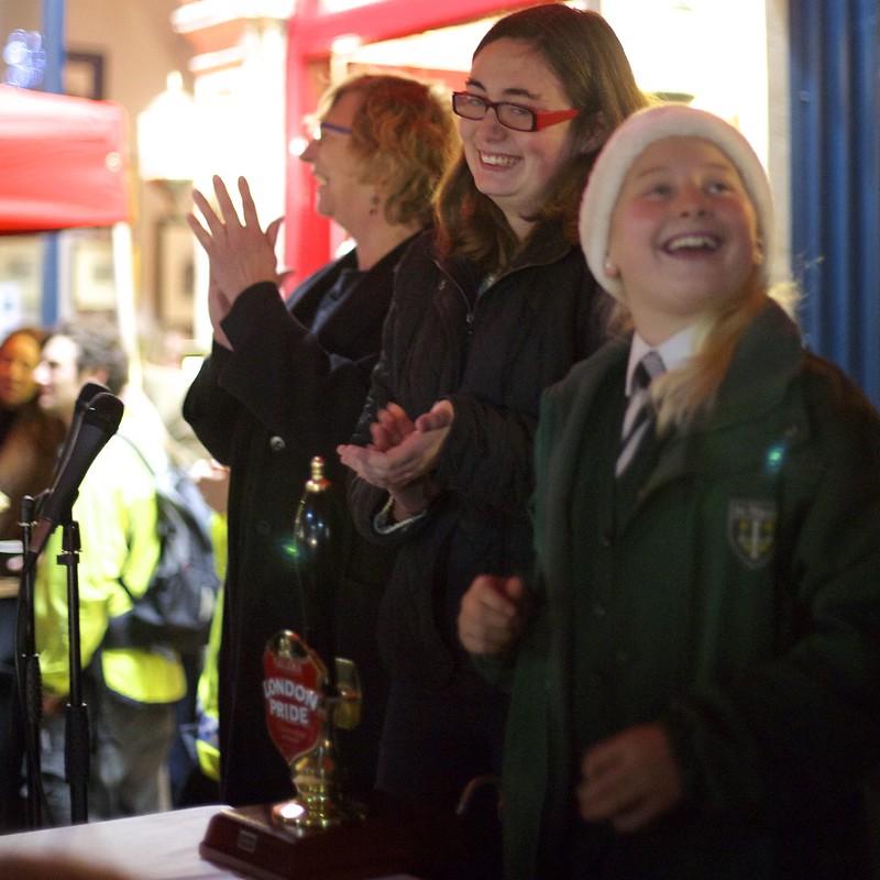 Chiswick Lights 2014e
