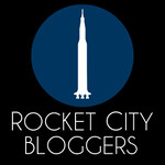 Grab button for Rocket City Bloggers