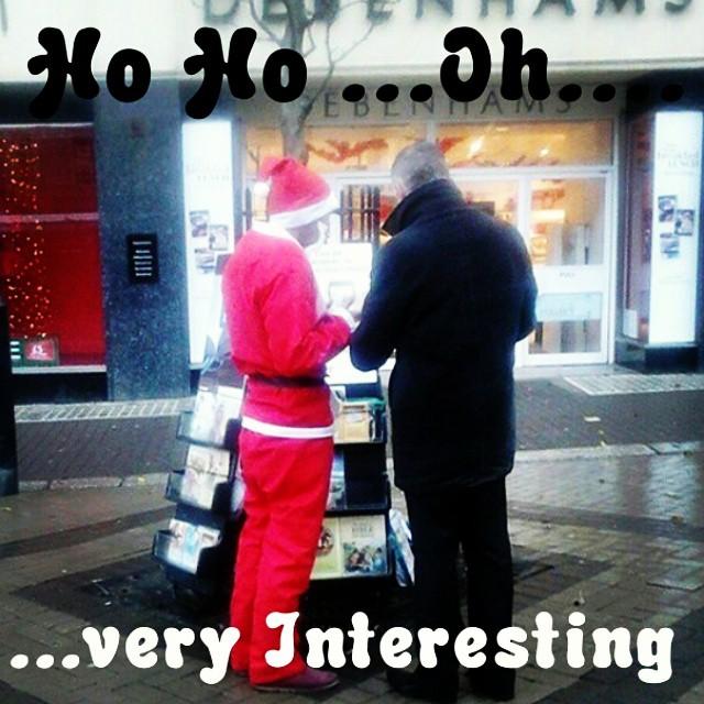 Public Witnessing
