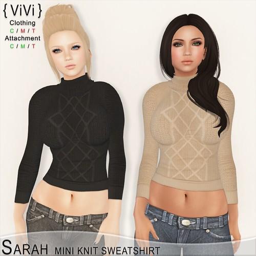 Sarah AD