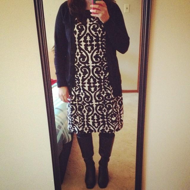 #dressember, day seven