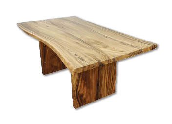 LIFESTYLE MAUI_Teak Table
