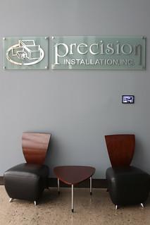 Precision Installation