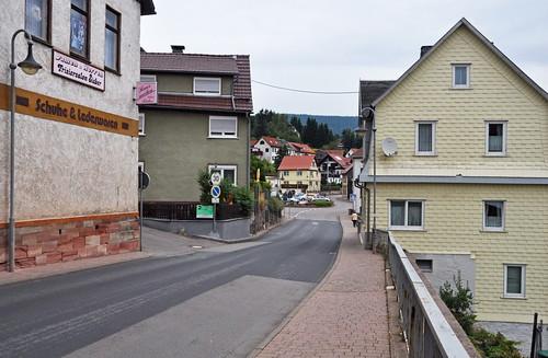 2013 Duitsland 0501 Kleinschmalkalden