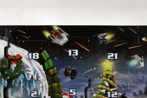 LEGO Star Wars 2014 Advent Calendar (75056) – Day 13