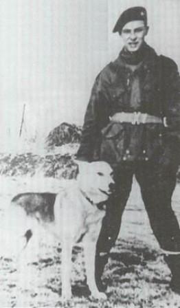 Emile Corteil y Glen