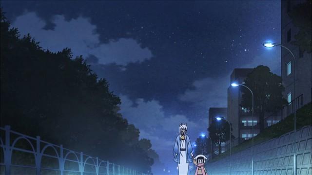 Gugure Kokkuri-san ep 12 - image 31