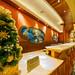 Disney Fantasy Guest Services Decorations