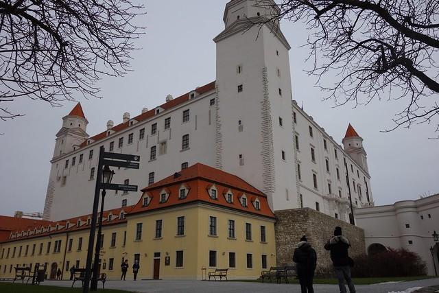 242 - Bratislava