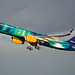 TF-FIU Icelandair Boeing 757-200 by Darryl Morrell - AirTeamImages