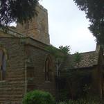 St Lukes Church, Duston, Northampton